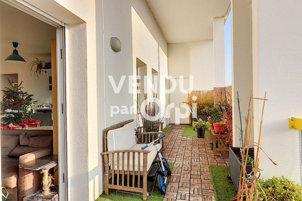 Appartement à vendre 4 78.5m2 à Nantes vignette-1