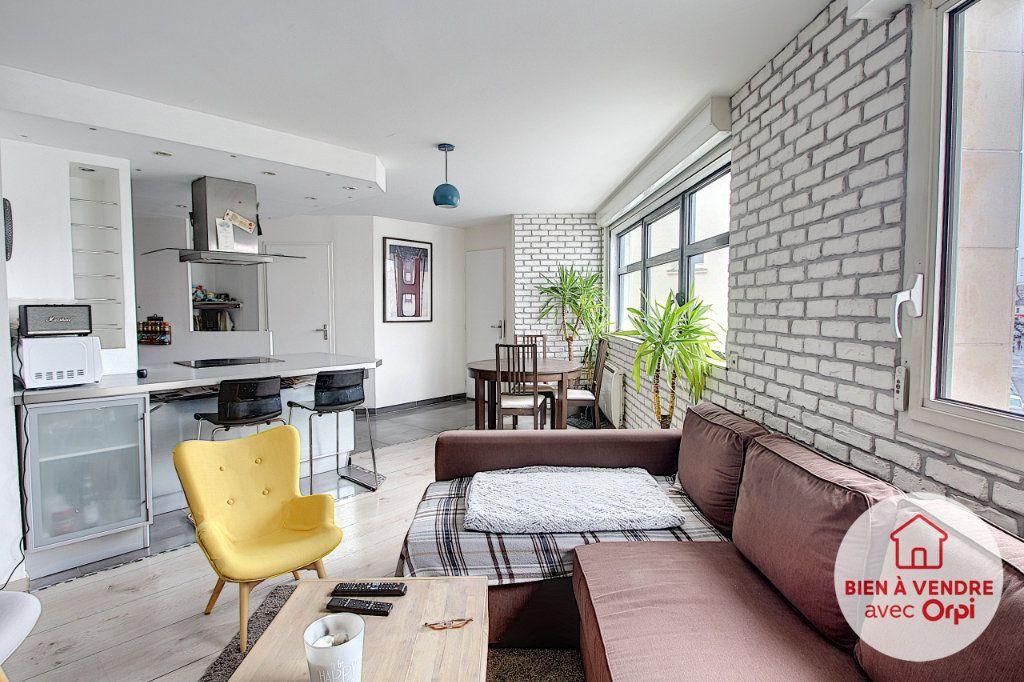Appartement à vendre 2 47.29m2 à Nantes vignette-1