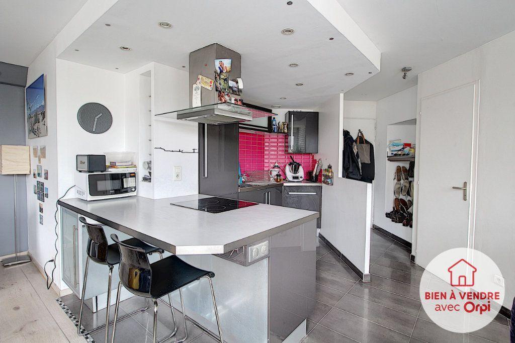 Appartement à vendre 2 47.29m2 à Nantes vignette-4