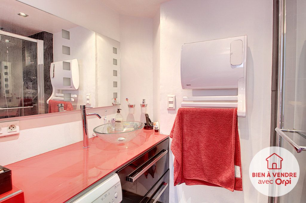 Appartement à vendre 2 47.29m2 à Nantes vignette-5
