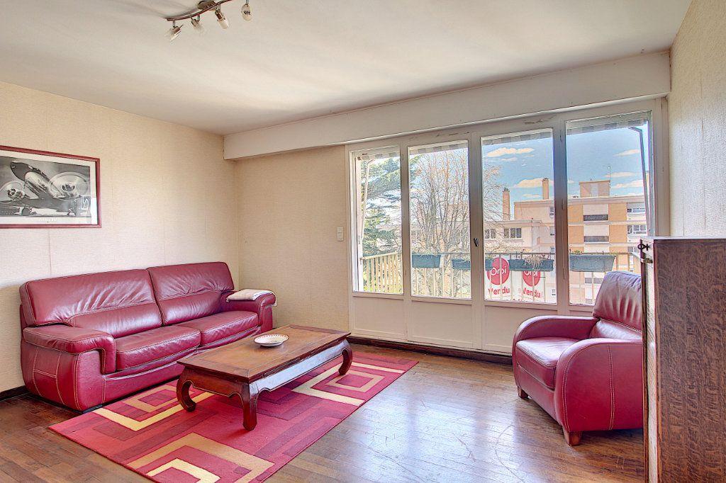 Appartement à vendre 2 57m2 à Nantes vignette-1