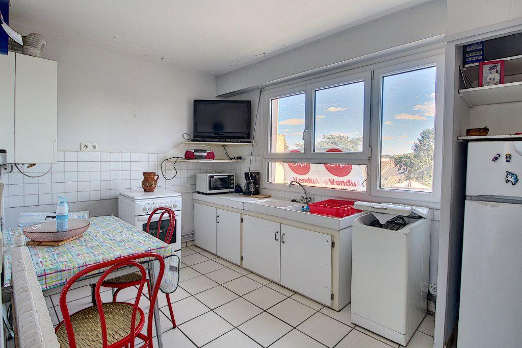 Appartement à vendre 2 57m2 à Nantes vignette-3
