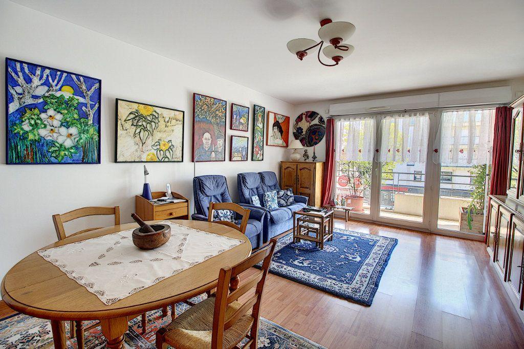 Appartement à vendre 3 70.45m2 à Nantes vignette-1