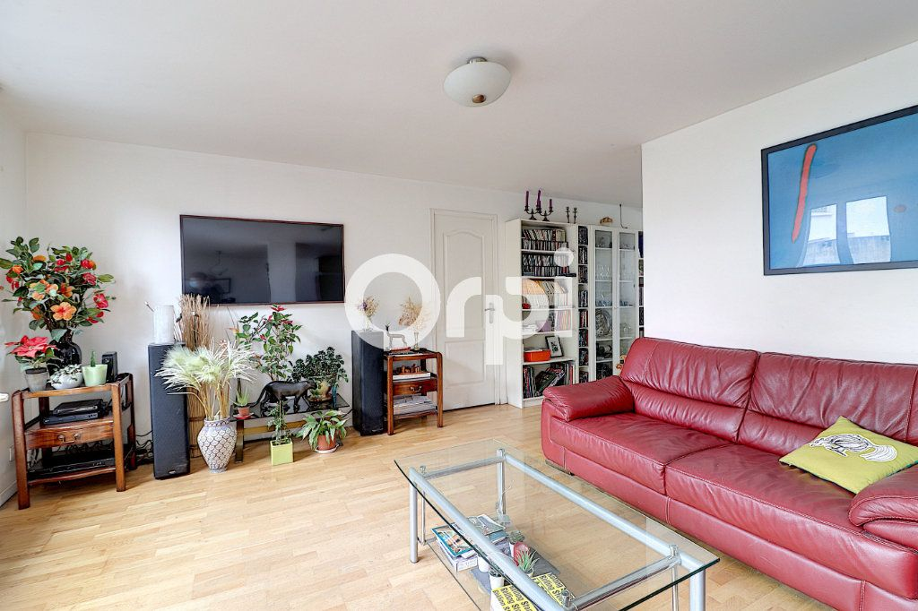 Maison à vendre 8 140m2 à Nantes vignette-2