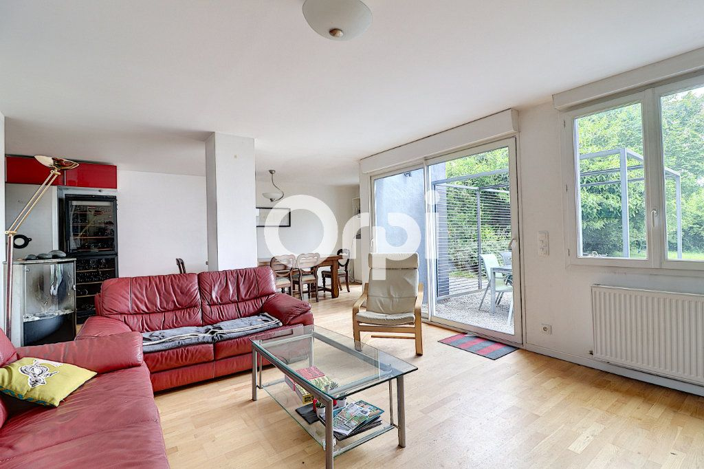 Maison à vendre 8 140m2 à Nantes vignette-5