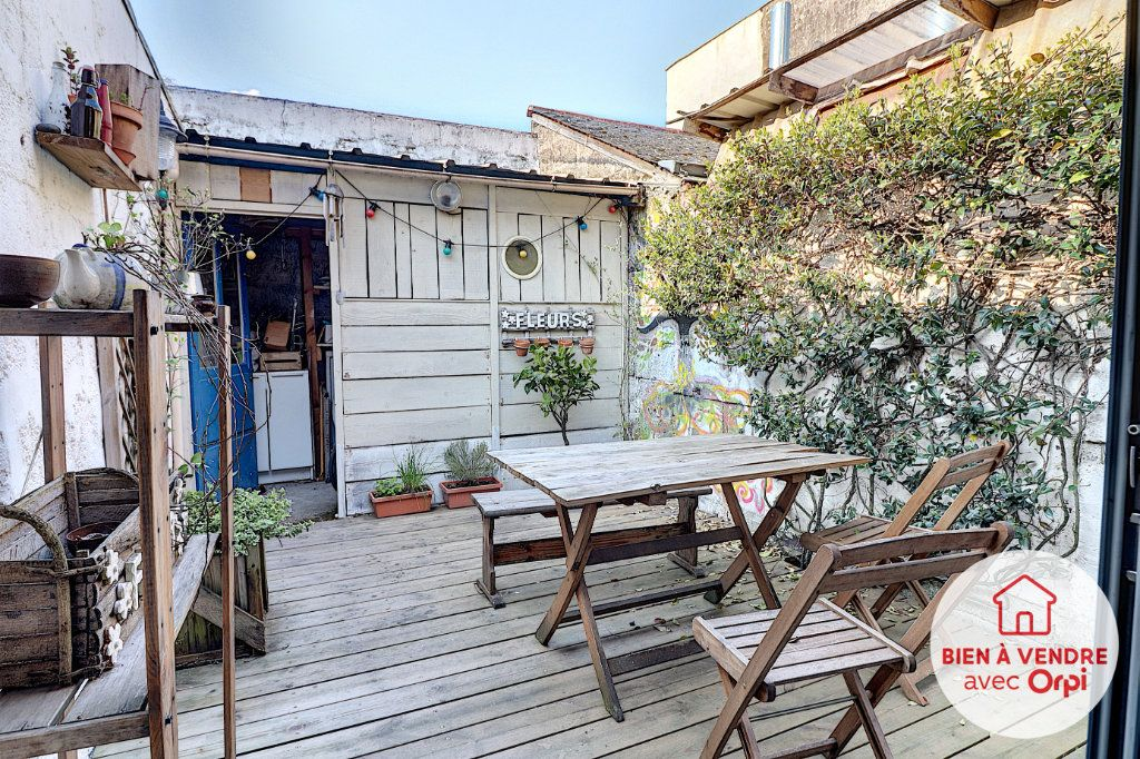 Maison à vendre 3 68m2 à Nantes vignette-1