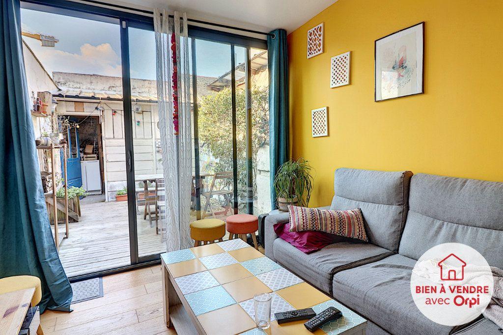 Maison à vendre 3 68m2 à Nantes vignette-2