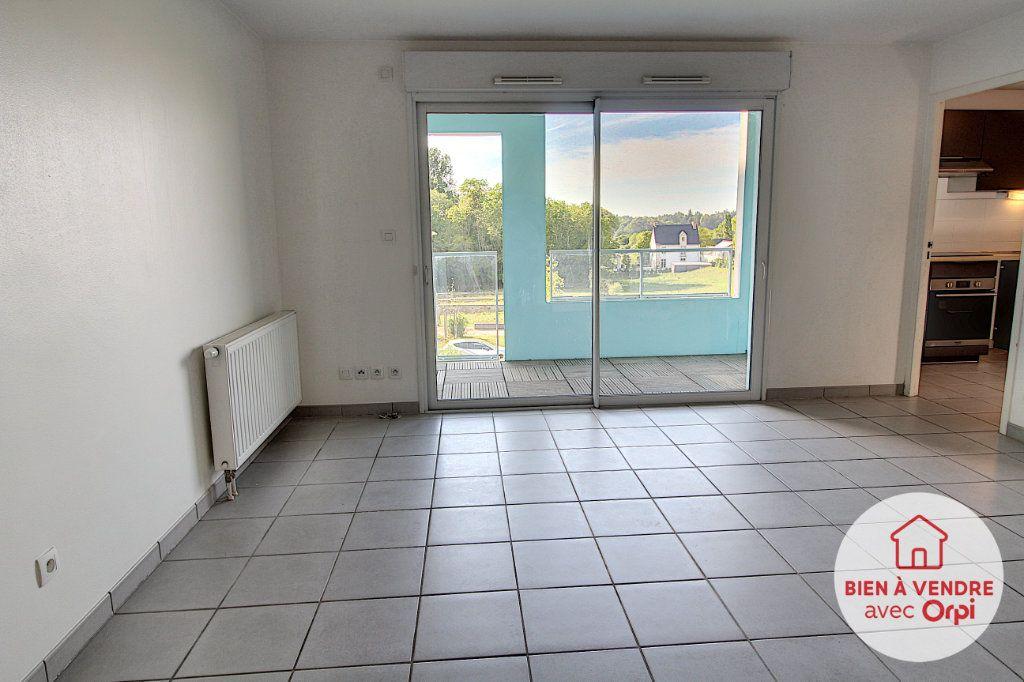 Appartement à vendre 3 63m2 à Nantes vignette-1