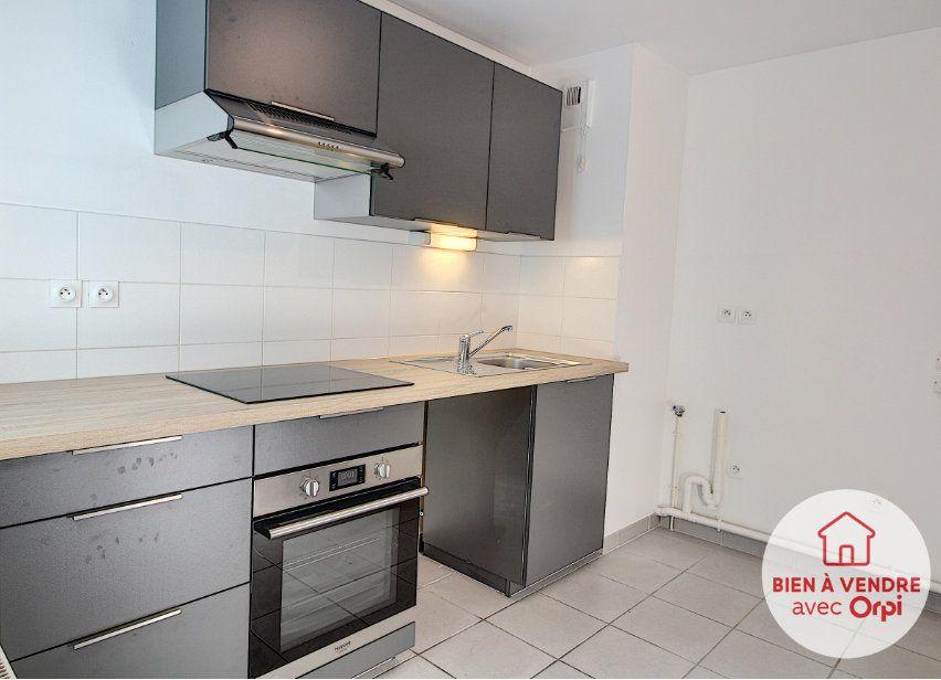 Appartement à vendre 3 63m2 à Nantes vignette-2