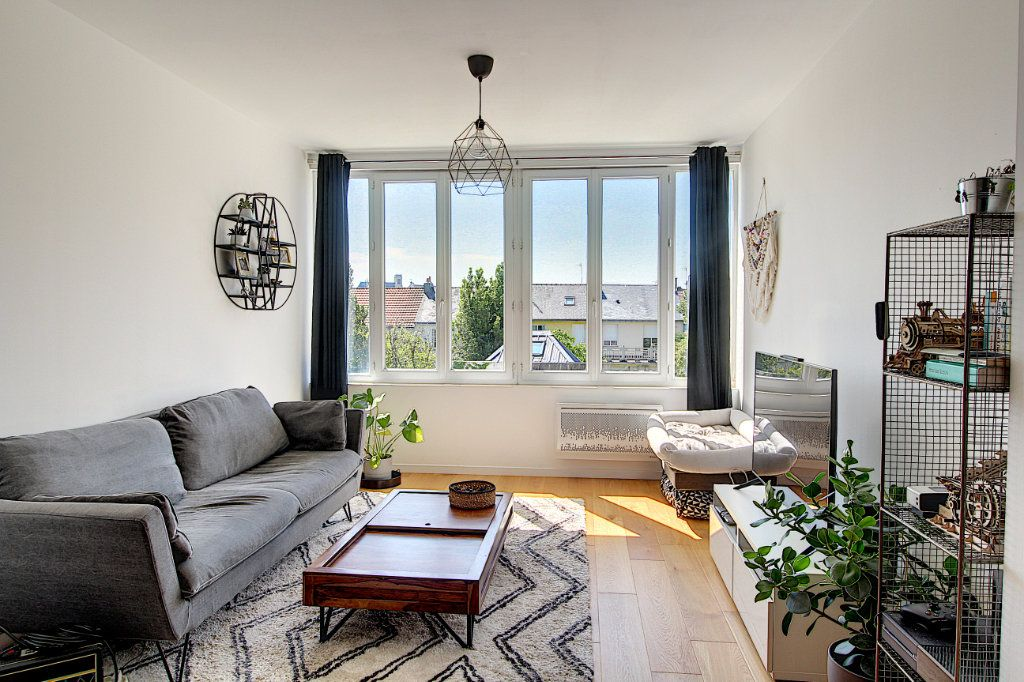 Appartement à vendre 3 67.87m2 à Nantes vignette-1