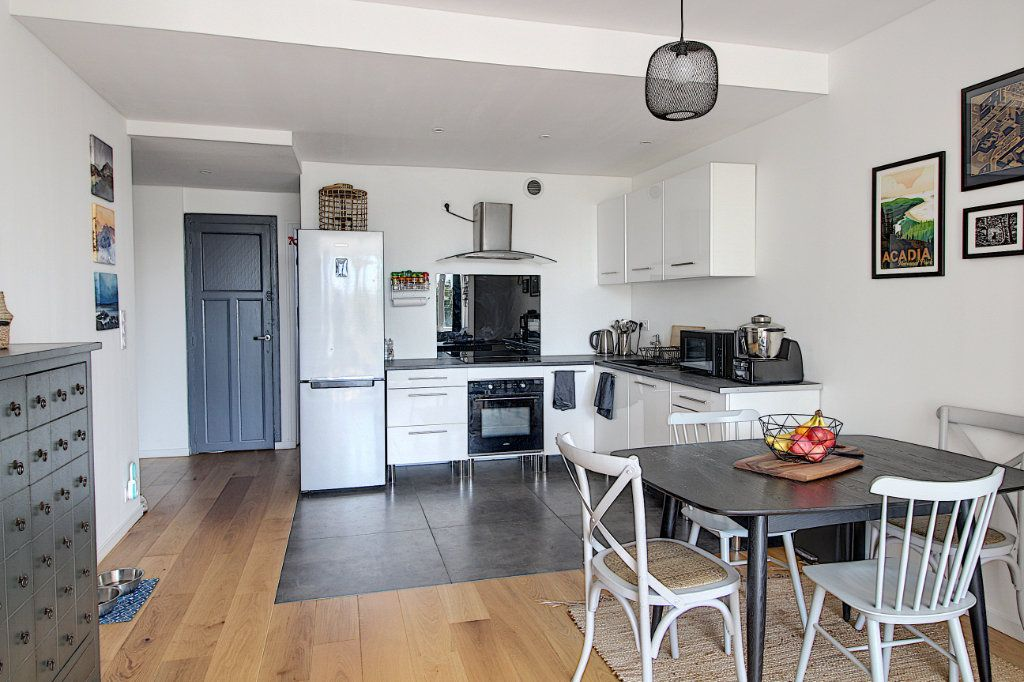 Appartement à vendre 3 67.87m2 à Nantes vignette-3