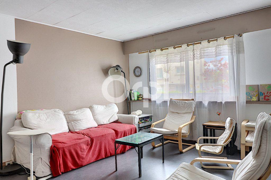 Appartement à vendre 7 147m2 à Nantes vignette-1