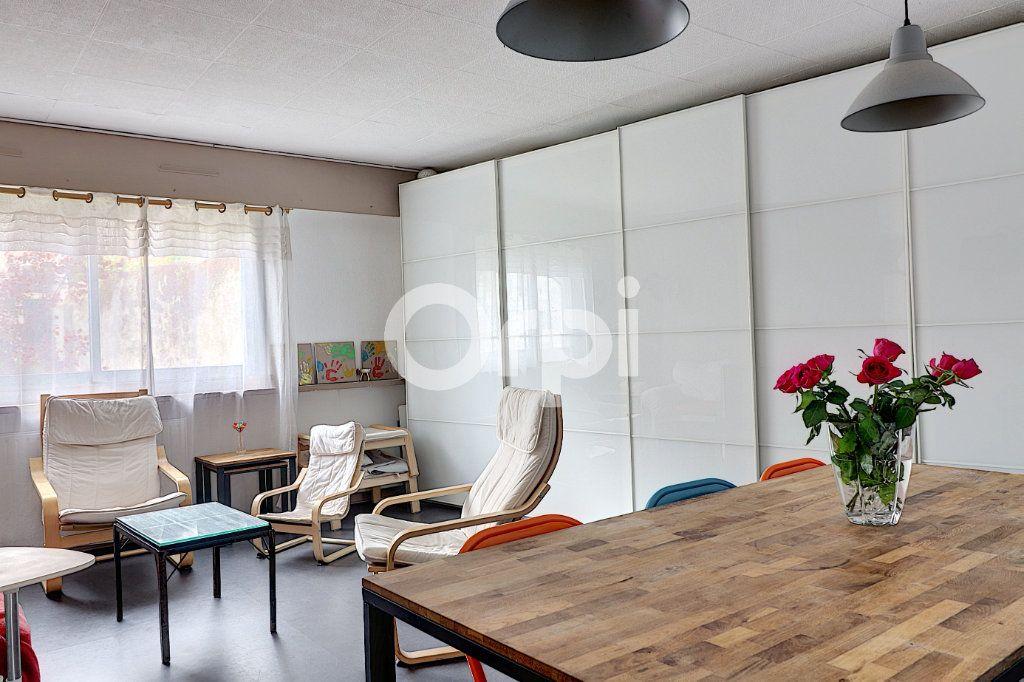 Appartement à vendre 7 147m2 à Nantes vignette-2