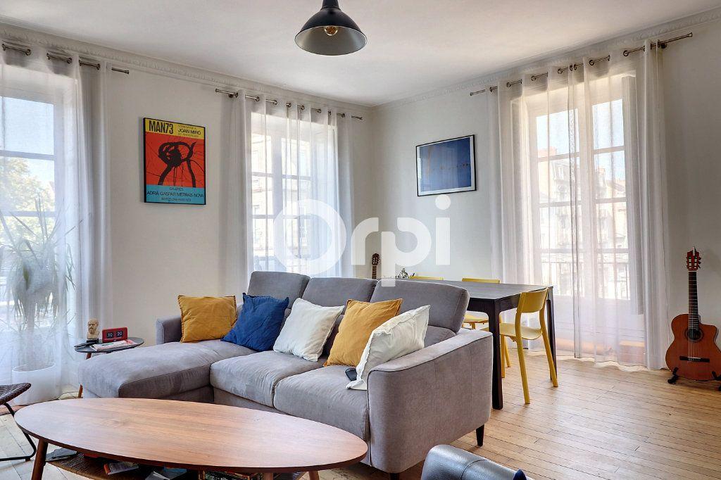 Appartement à vendre 3 81.83m2 à Nantes vignette-1