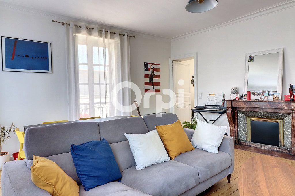 Appartement à vendre 3 81.83m2 à Nantes vignette-2