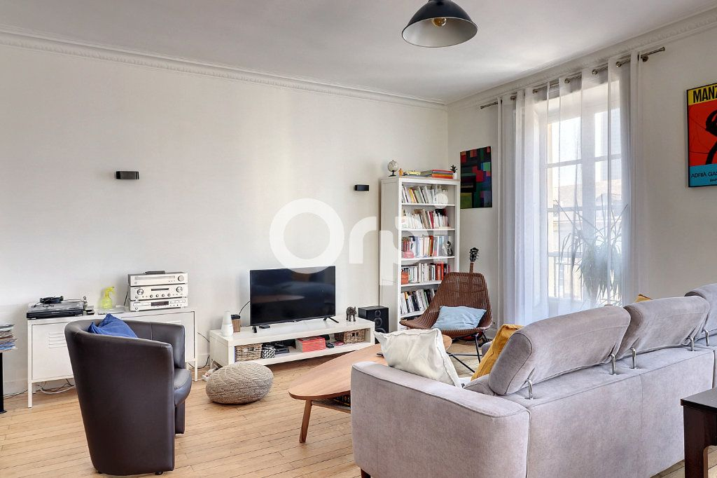 Appartement à vendre 3 81.83m2 à Nantes vignette-3