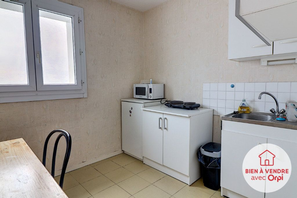 Appartement à vendre 2 30m2 à Nantes vignette-4