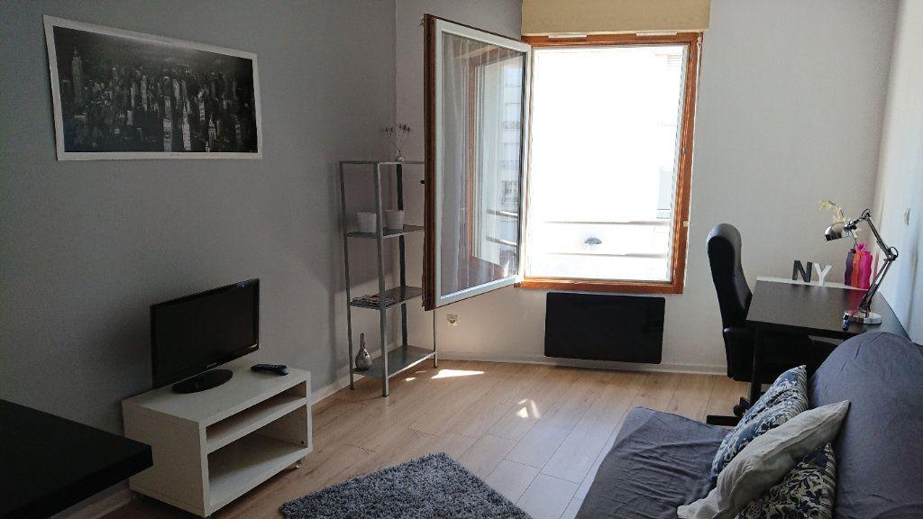 Appartement à vendre 1 20.5m2 à Nantes vignette-1