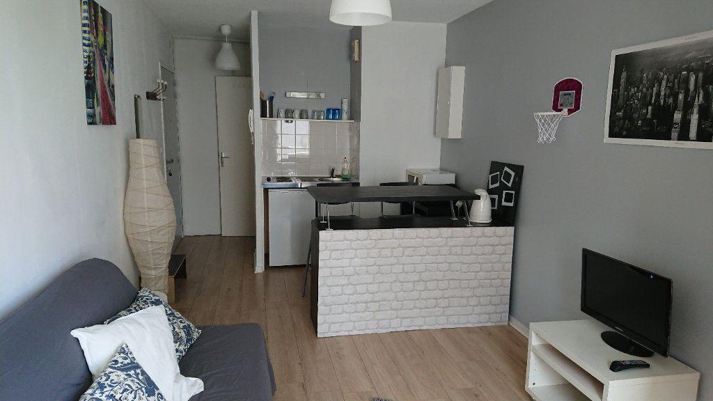 Appartement à vendre 1 20.5m2 à Nantes vignette-2