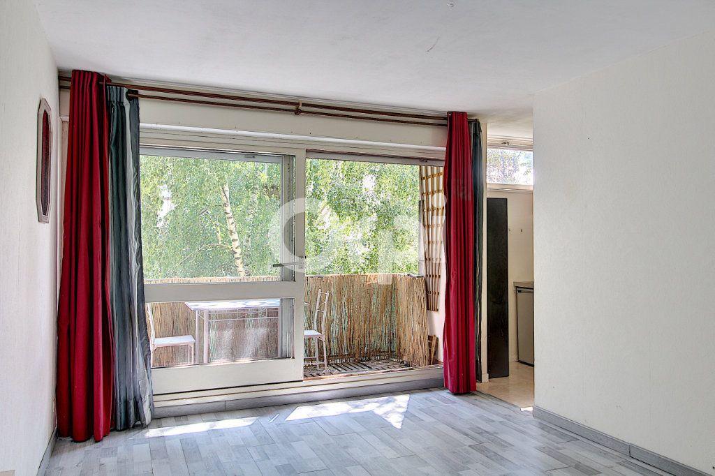 Appartement à vendre 1 25.22m2 à Nantes vignette-1