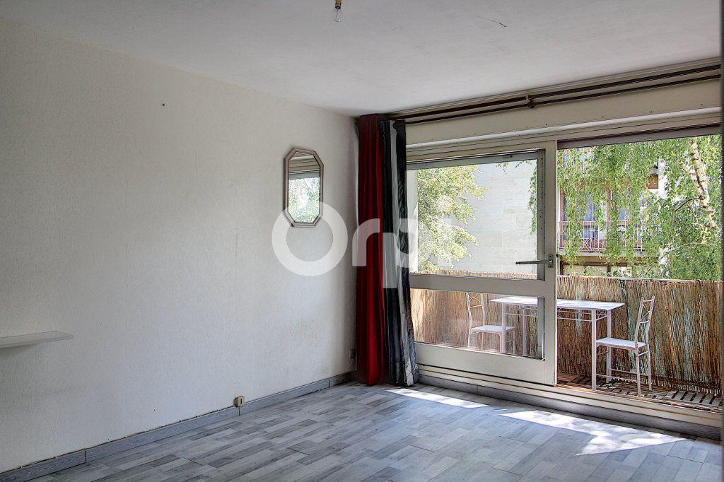 Appartement à vendre 1 25.22m2 à Nantes vignette-2