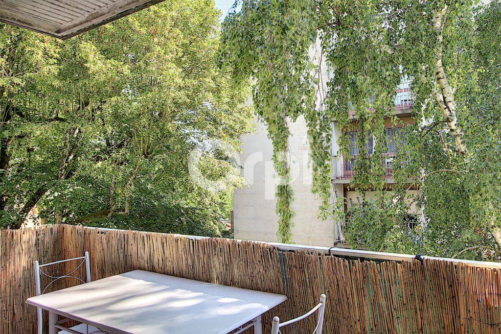 Appartement à vendre 1 25.22m2 à Nantes vignette-3
