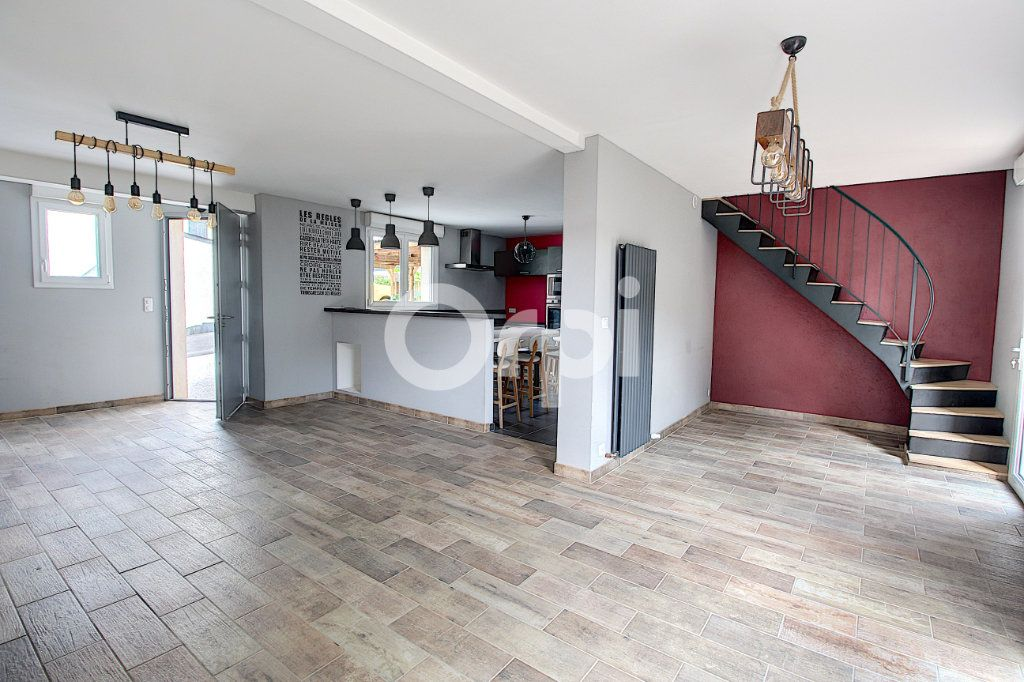 Maison à vendre 6 127m2 à Nantes vignette-2