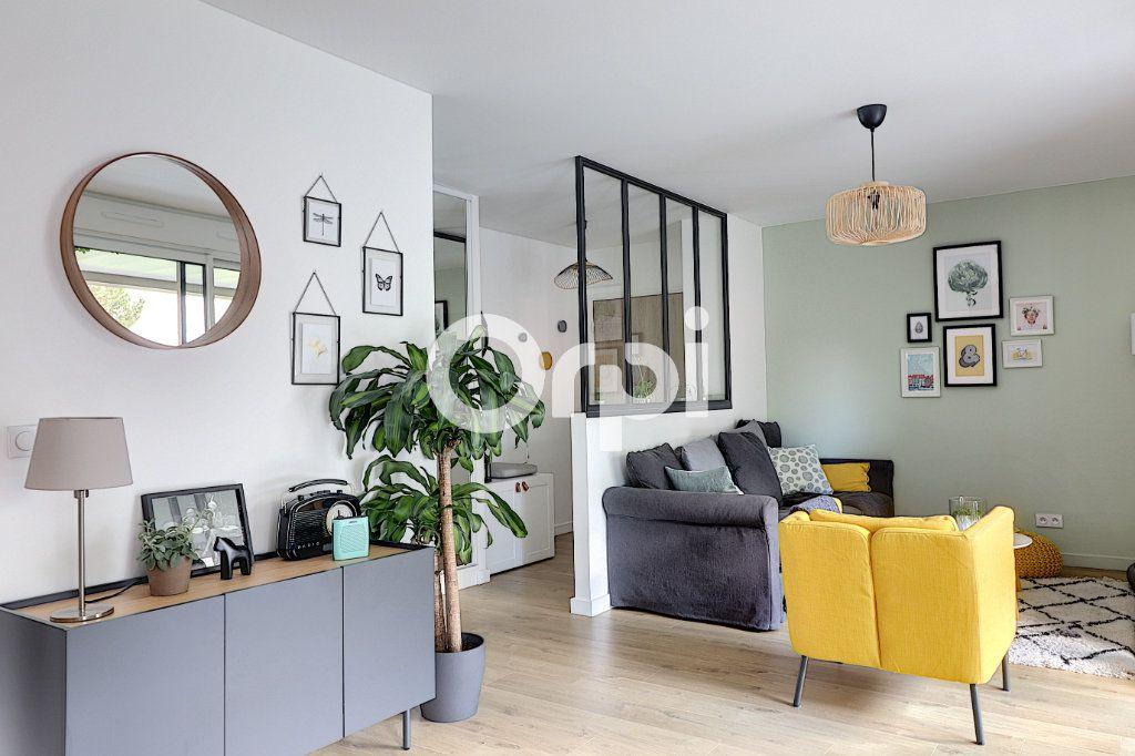 Appartement à vendre 3 71m2 à Nantes vignette-1