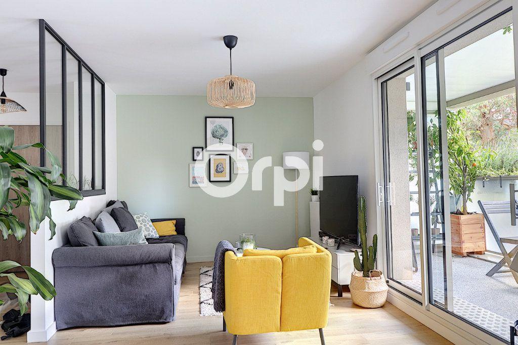 Appartement à vendre 3 71m2 à Nantes vignette-4