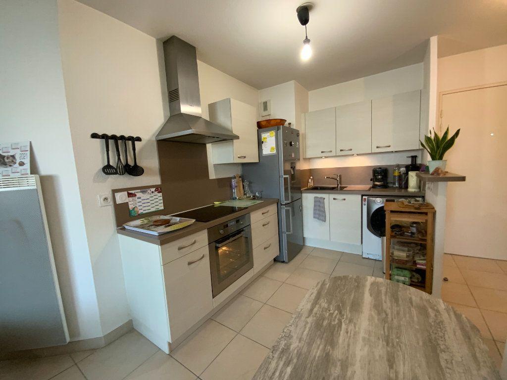 Appartement à vendre 2 38.8m2 à Draguignan vignette-1