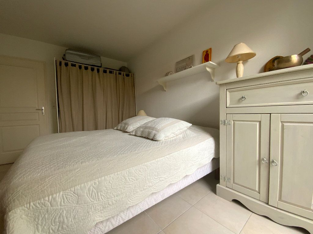 Appartement à vendre 2 38.8m2 à Draguignan vignette-2