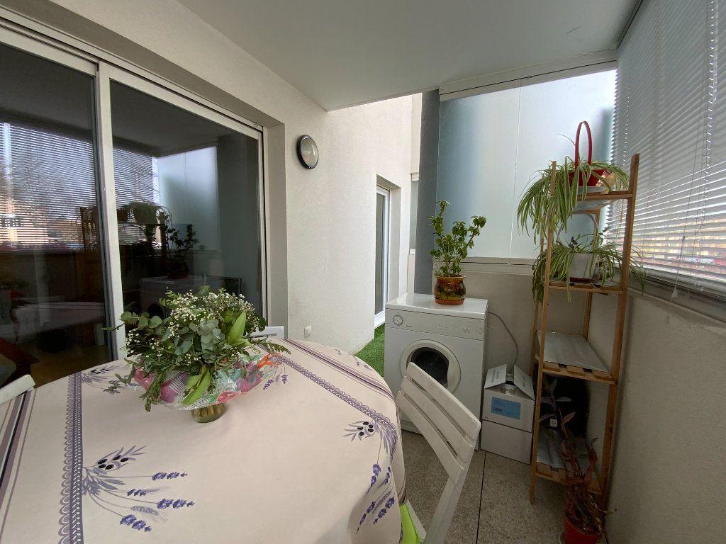 Appartement à vendre 2 38.8m2 à Draguignan vignette-3