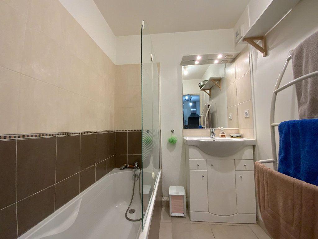 Appartement à vendre 2 38.8m2 à Draguignan vignette-5