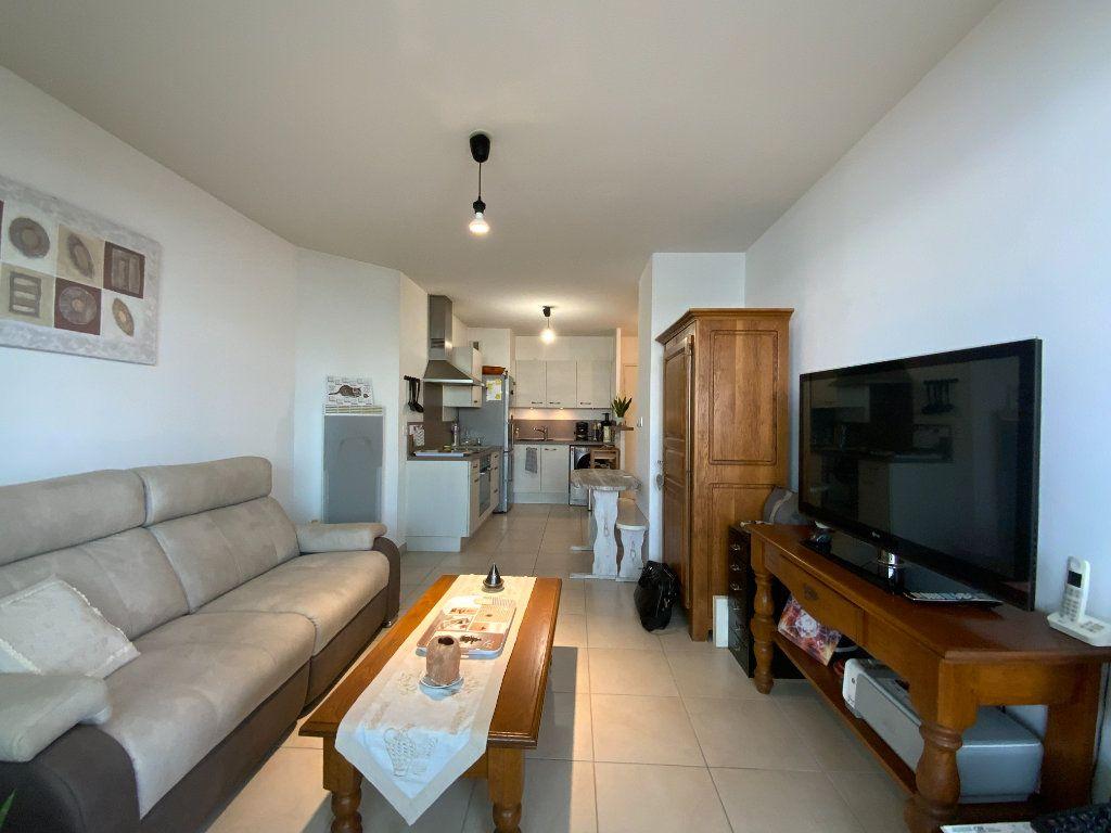 Appartement à vendre 2 38.8m2 à Draguignan vignette-6