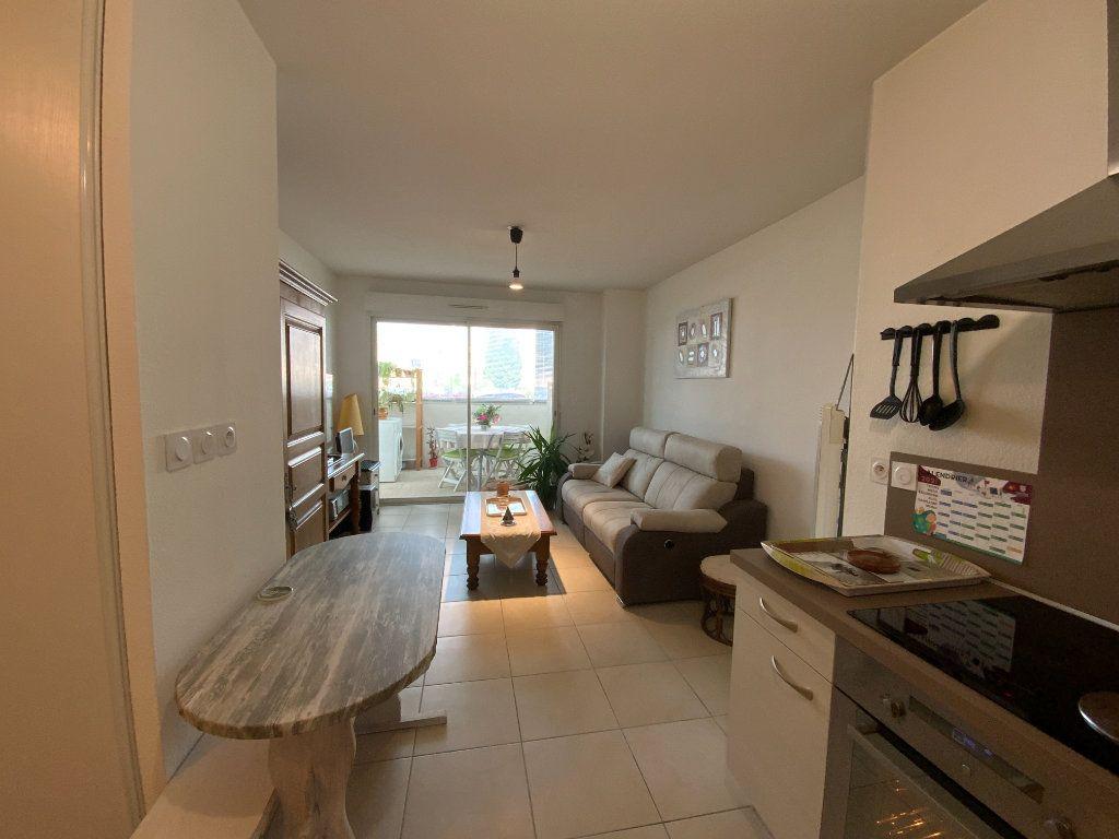 Appartement à vendre 2 38.8m2 à Draguignan vignette-7