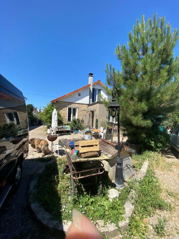 Maison à vendre 4 74m2 à Limeil-Brévannes vignette-1