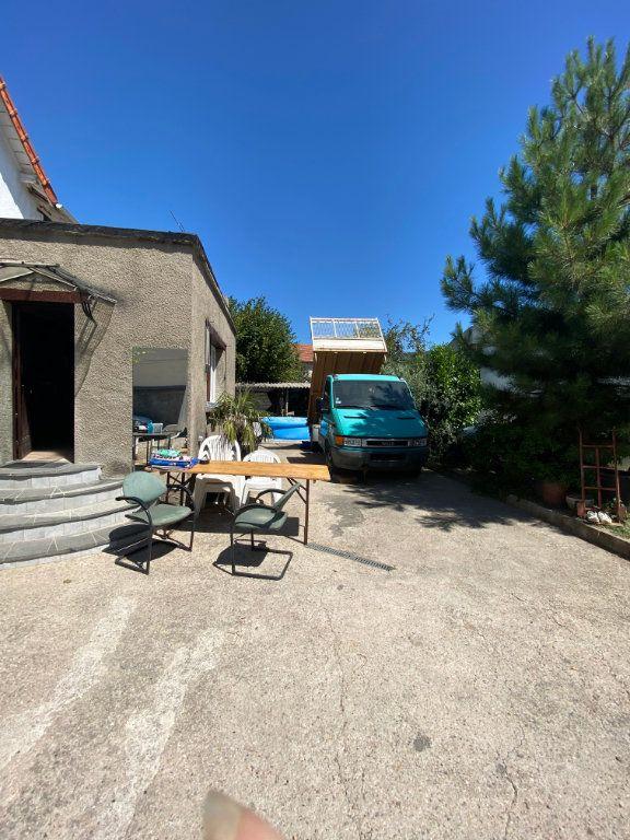 Maison à vendre 4 74m2 à Limeil-Brévannes vignette-2