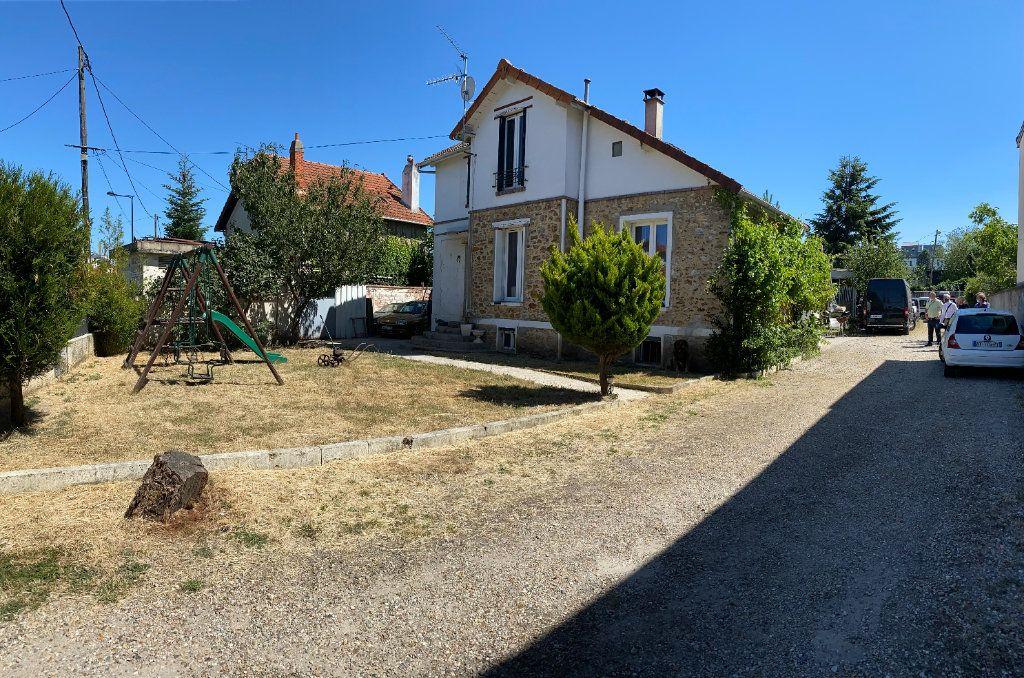 Maison à vendre 4 74m2 à Limeil-Brévannes vignette-5