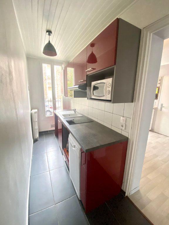 Appartement à vendre 2 29.93m2 à Vitry-sur-Seine vignette-2