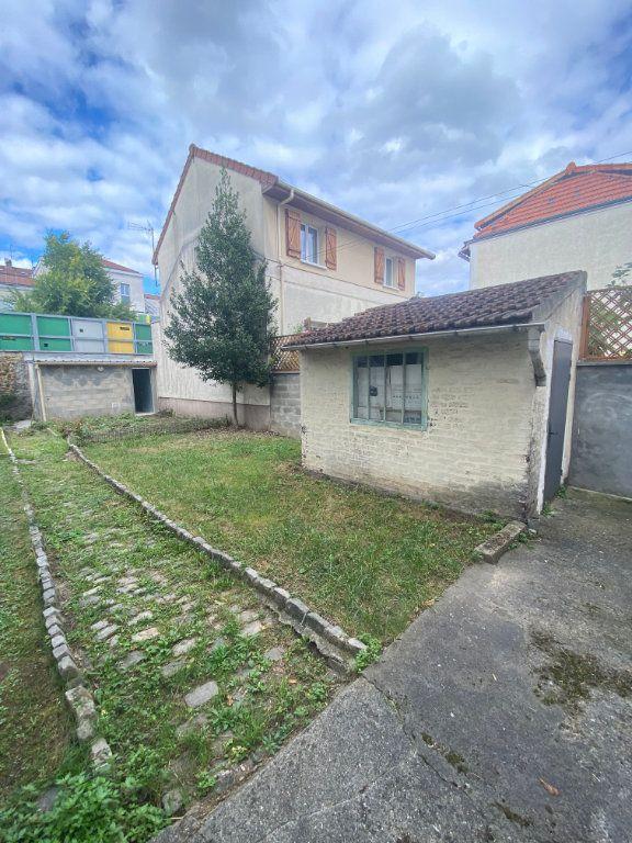 Appartement à vendre 2 29.93m2 à Vitry-sur-Seine vignette-5