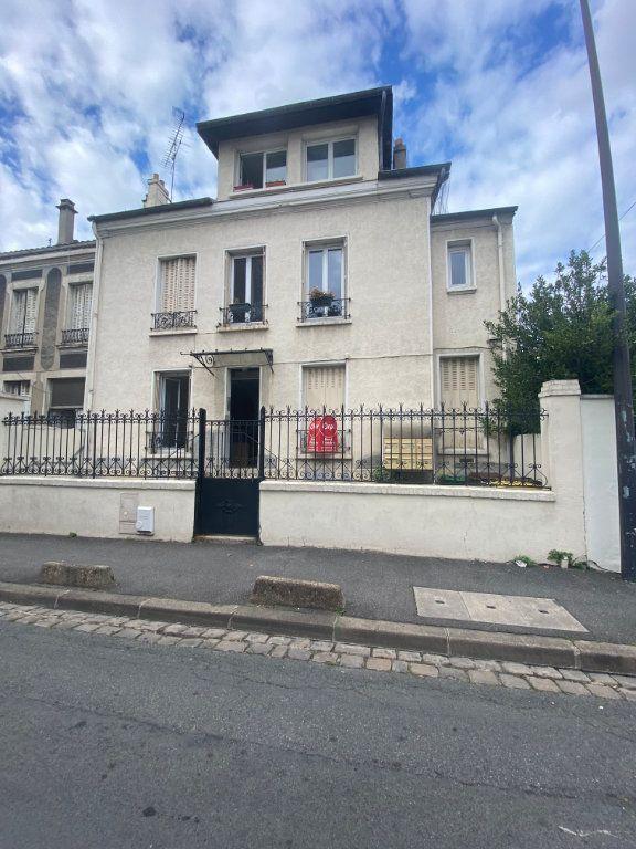 Appartement à vendre 2 29.93m2 à Vitry-sur-Seine vignette-6