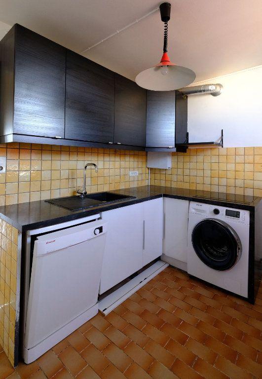 Appartement à vendre 4 62m2 à Vitry-sur-Seine vignette-1