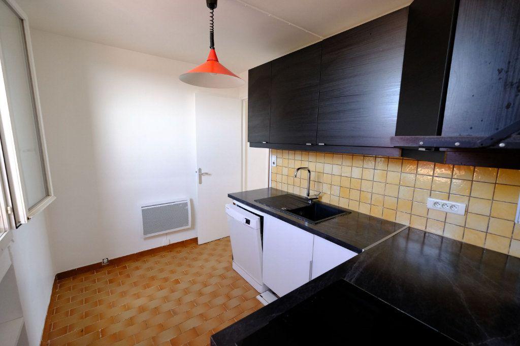 Appartement à vendre 4 62m2 à Vitry-sur-Seine vignette-2
