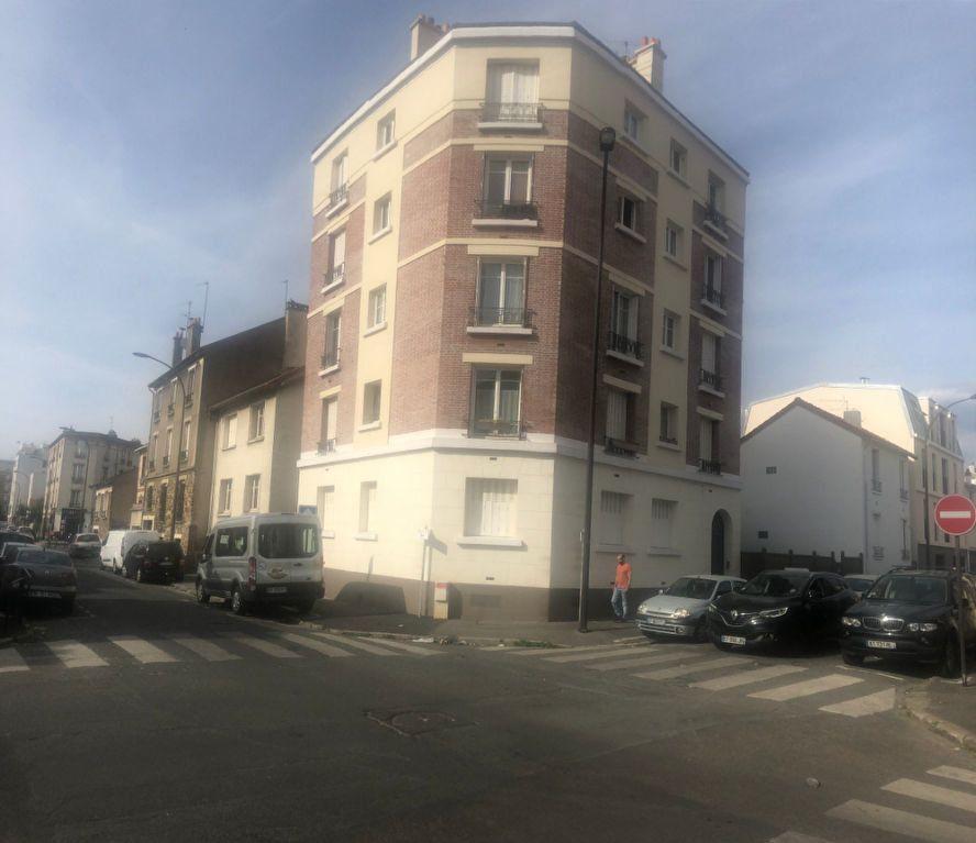 Appartement à louer 1 18.2m2 à Vitry-sur-Seine vignette-1