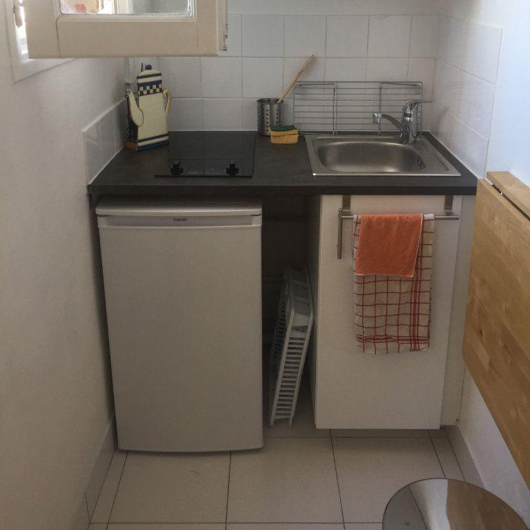 Appartement à louer 1 18.2m2 à Vitry-sur-Seine vignette-3