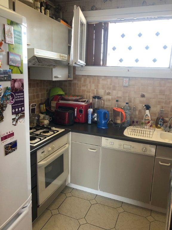 Appartement à vendre 2 41m2 à Vitry-sur-Seine vignette-2