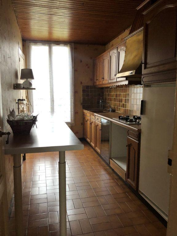 Maison à vendre 4 93.26m2 à Vitry-sur-Seine vignette-2