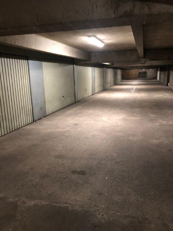 Stationnement à vendre 0 11.5m2 à Vitry-sur-Seine vignette-2