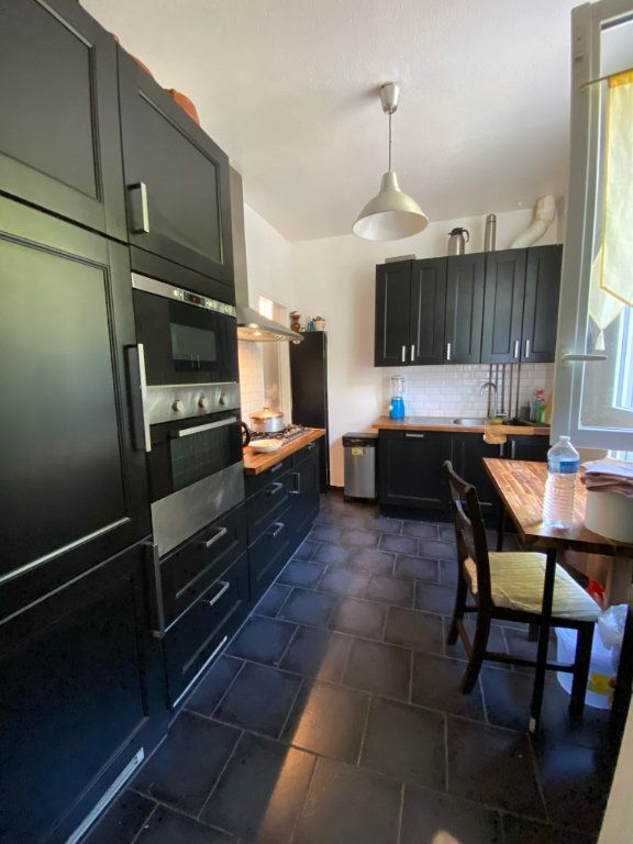 Maison à vendre 5 105.68m2 à Vitry-sur-Seine vignette-1