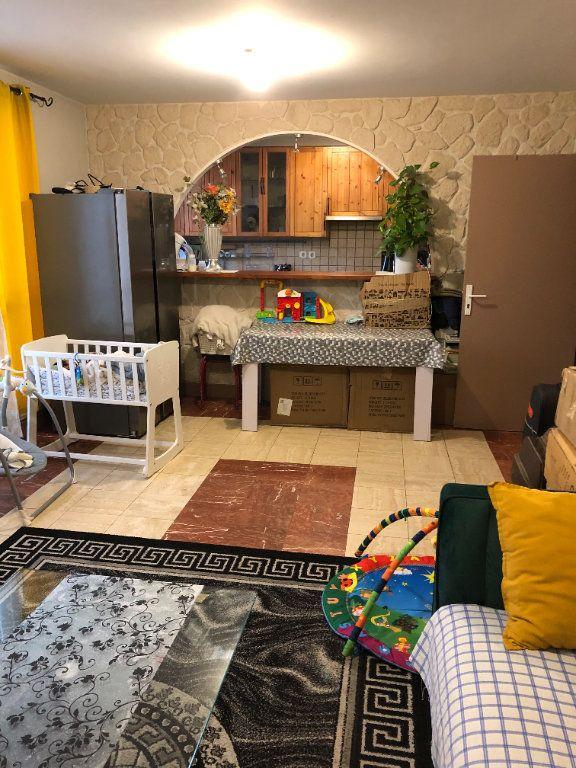 Appartement à vendre 4 70m2 à Villejuif vignette-1